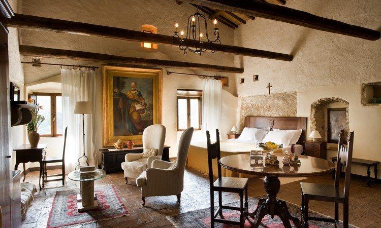 suite hotel relais umbria abbazia san pietro in valle